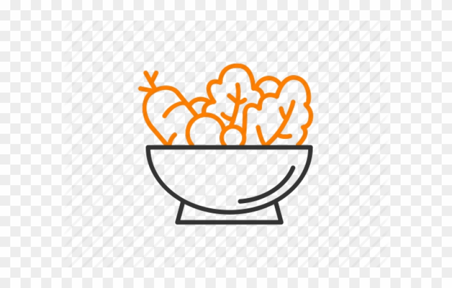clip royalty free stock Salad png download pinclipart. Dish clipart side dish