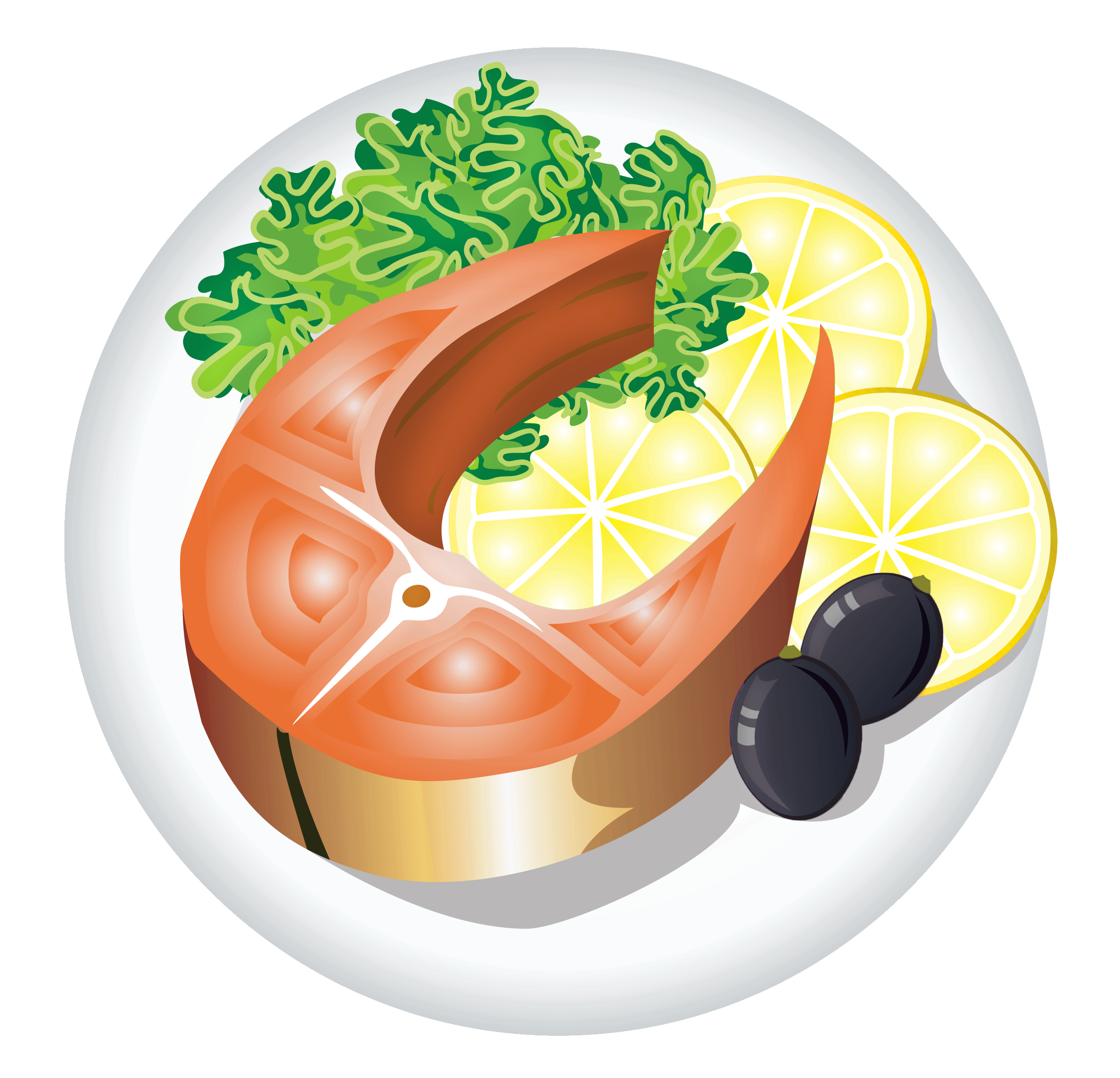 transparent download Related image cartoon food. Dish clipart side dish