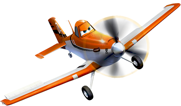 png library Disney Airplane Clipart