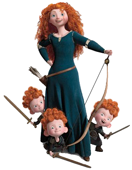 banner transparent library Disney brave clipart. At getdrawings com free