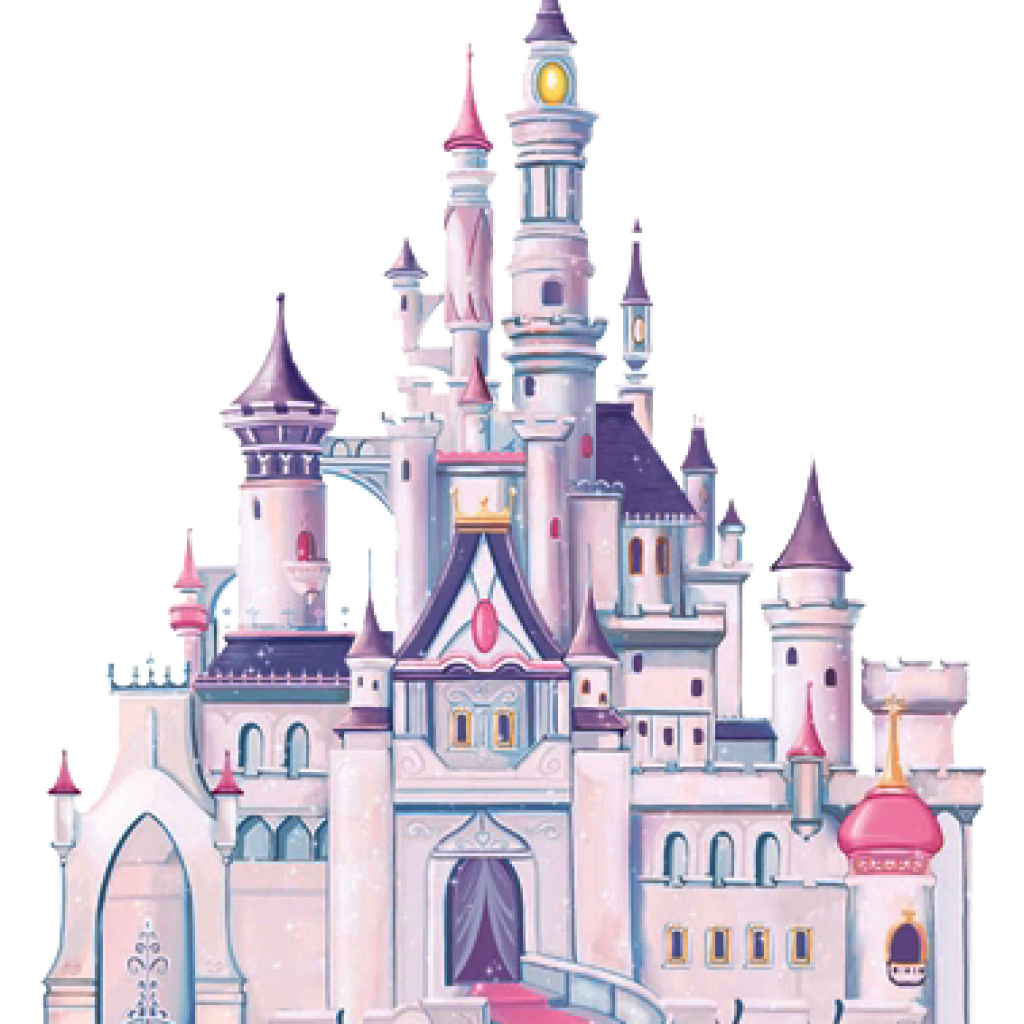 free Cinderella Castle Clipart butterfly clipart hatenylo