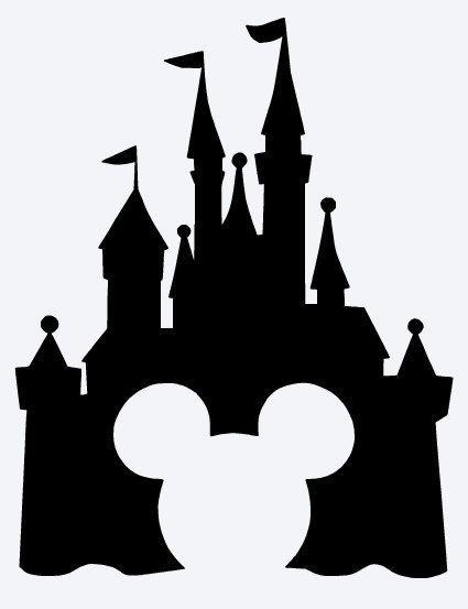 png freeuse stock Disney clipart.  ideas about castle.