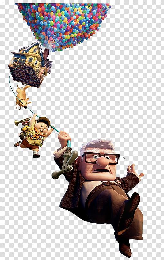 transparent stock Up movie clipart. Disney illustration transparent background.
