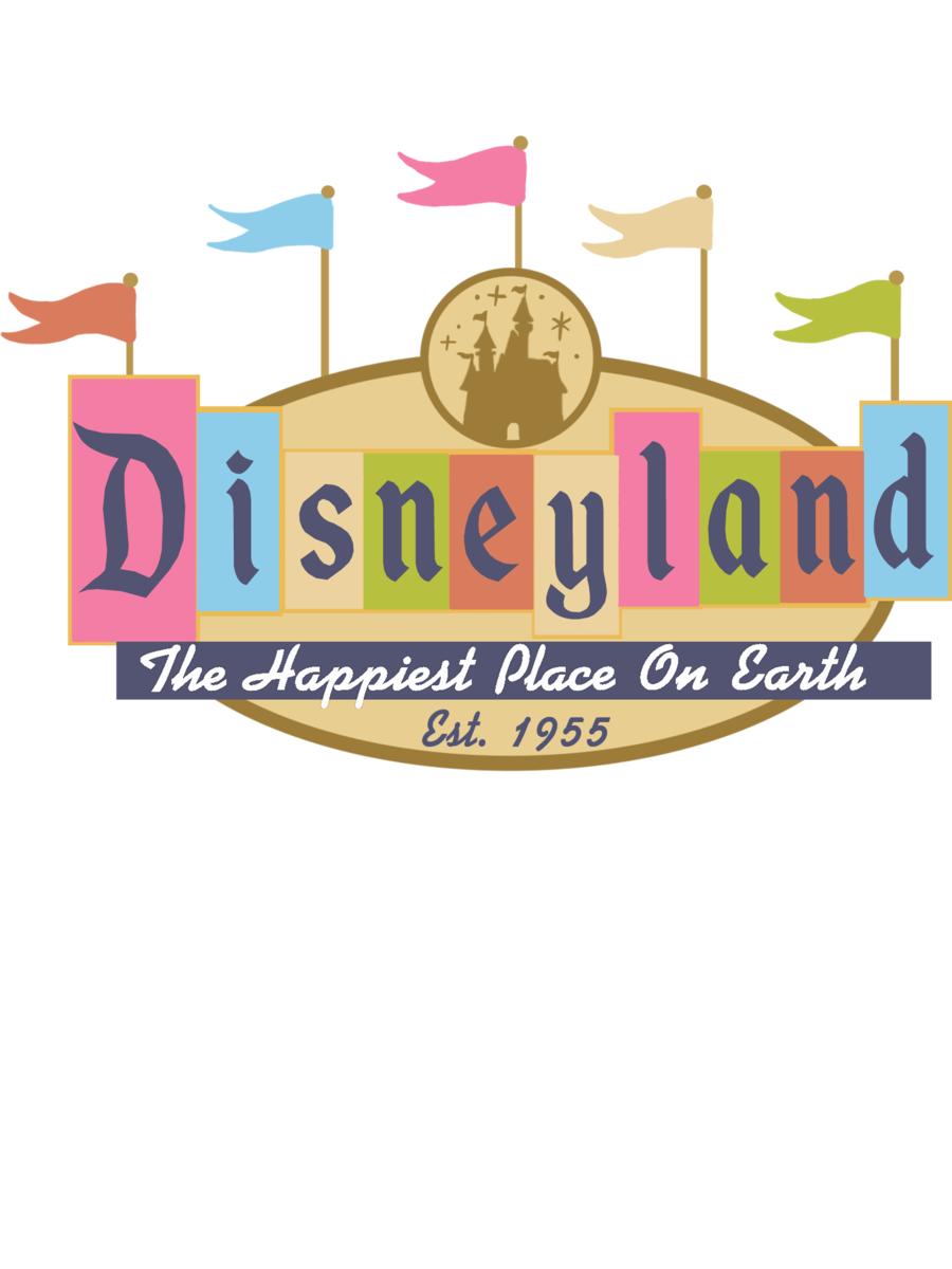 svg transparent download Image of clipartoons. Disneyland clipart