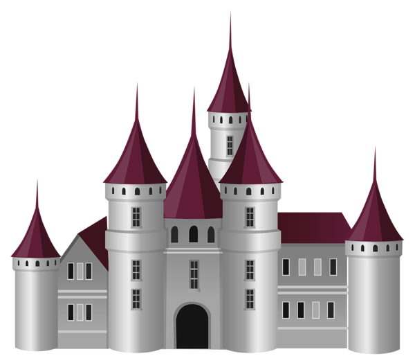 picture free download Transparent Castle PNG Picture