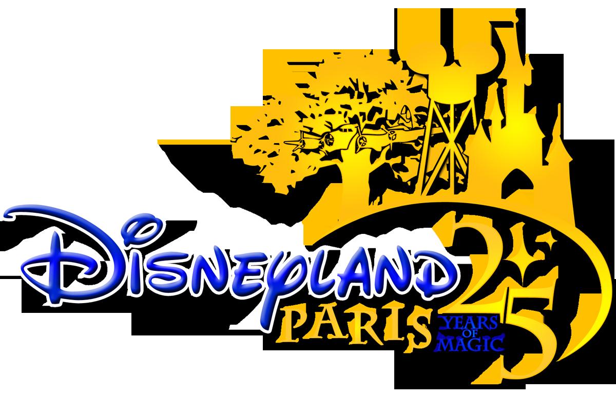 transparent download Disneyland Png Logo