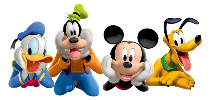 clip art library library The Seven Disney Items You Shouldn