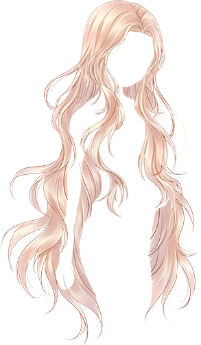 royalty free library More and More Anime Hair