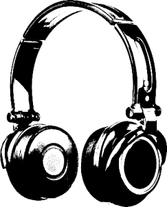 svg black and white Beats headphone at getdrawings. Beets drawing headset
