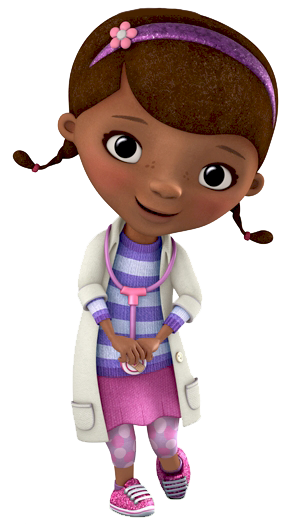 graphic freeuse Doc mcstuffins clipart. The marlow memoirs birthday