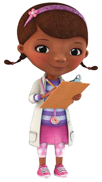 free stock Image docclipboard png wiki. Doc mcstuffins clipart