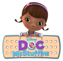 graphic freeuse stock Doc mcstuffins clipart clinic. Wikipedia