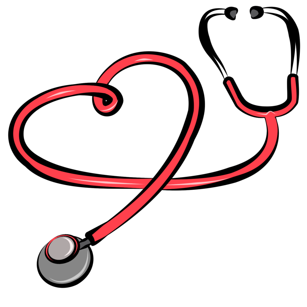 png transparent download The doctor clipart free. Stethoscope transparent nurse