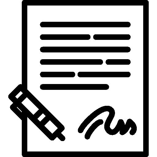transparent stock documentation