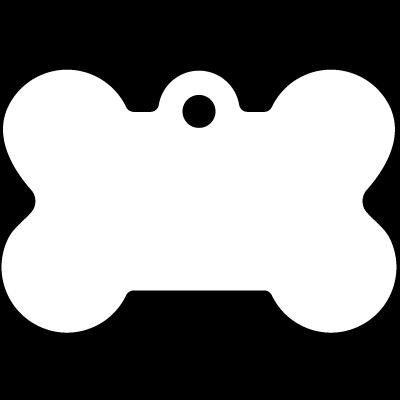 banner dog collar tag clipart #62355513