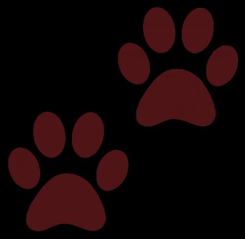 image royalty free stock dog paw print images dog paw print png transparent image pngpix
