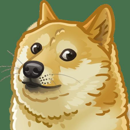 png library stock Doge Fluffy Artwork transparent PNG