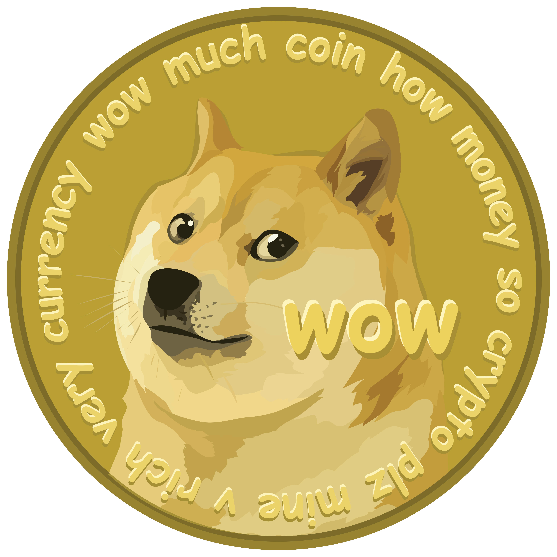 png free Update dogecoin transparent png. Doge vector
