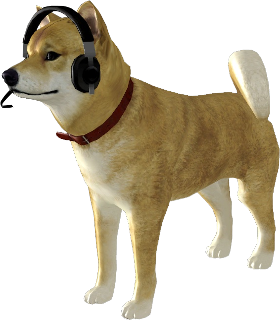 png free stock Doge png transparent