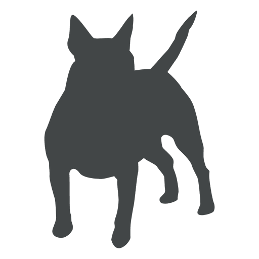 clipart download Boxer svg. Silhouette dog at getdrawings