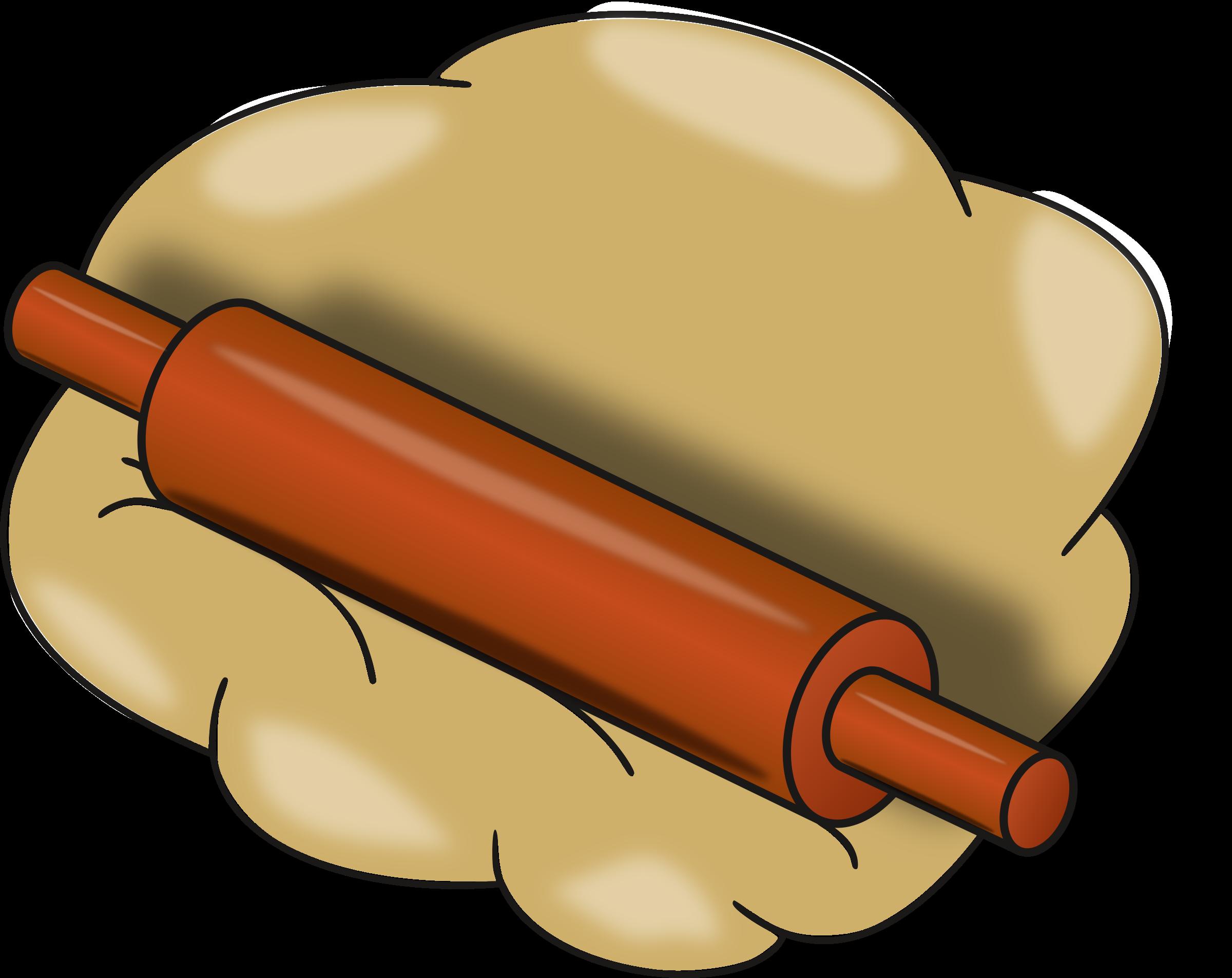 vector royalty free Dough. Playdough clipart.