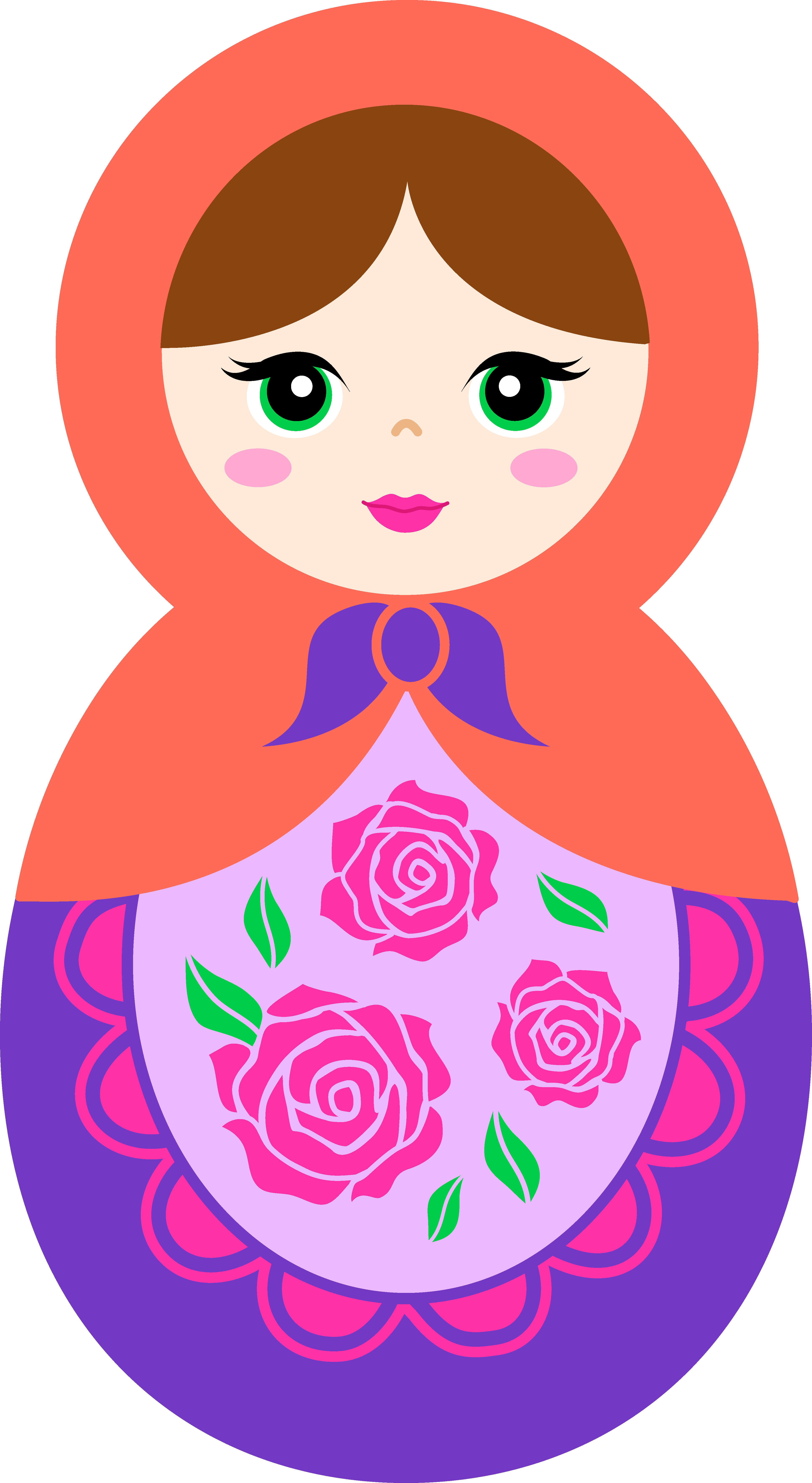 image library stock Doll clipart. Stacking