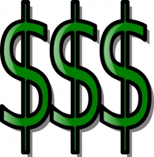 svg Dollars clipart. Free cliparts download clip