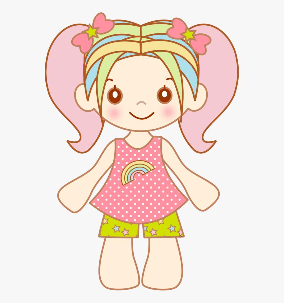 clip freeuse library Dolls clipart. Marta mota free cliparts