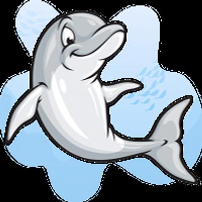 png freeuse stock Dolphin Swim Club
