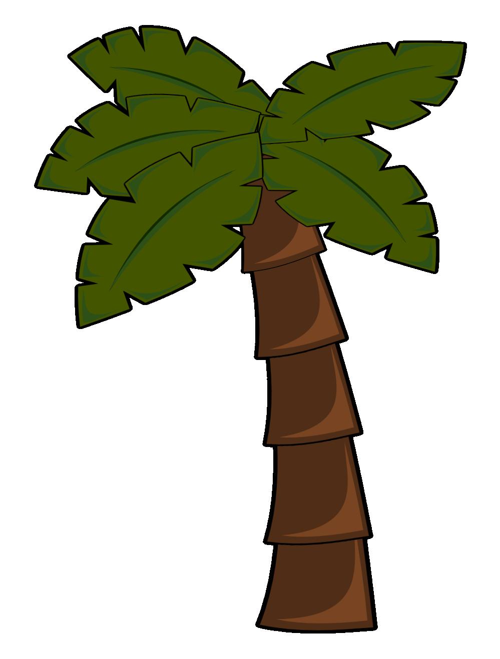 clip art royalty free download Luau clipart tropical rainforest. Palm tree clip art.