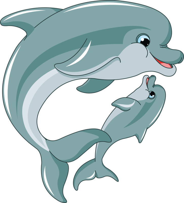 picture library stock vector dolphin kawaii #107744002