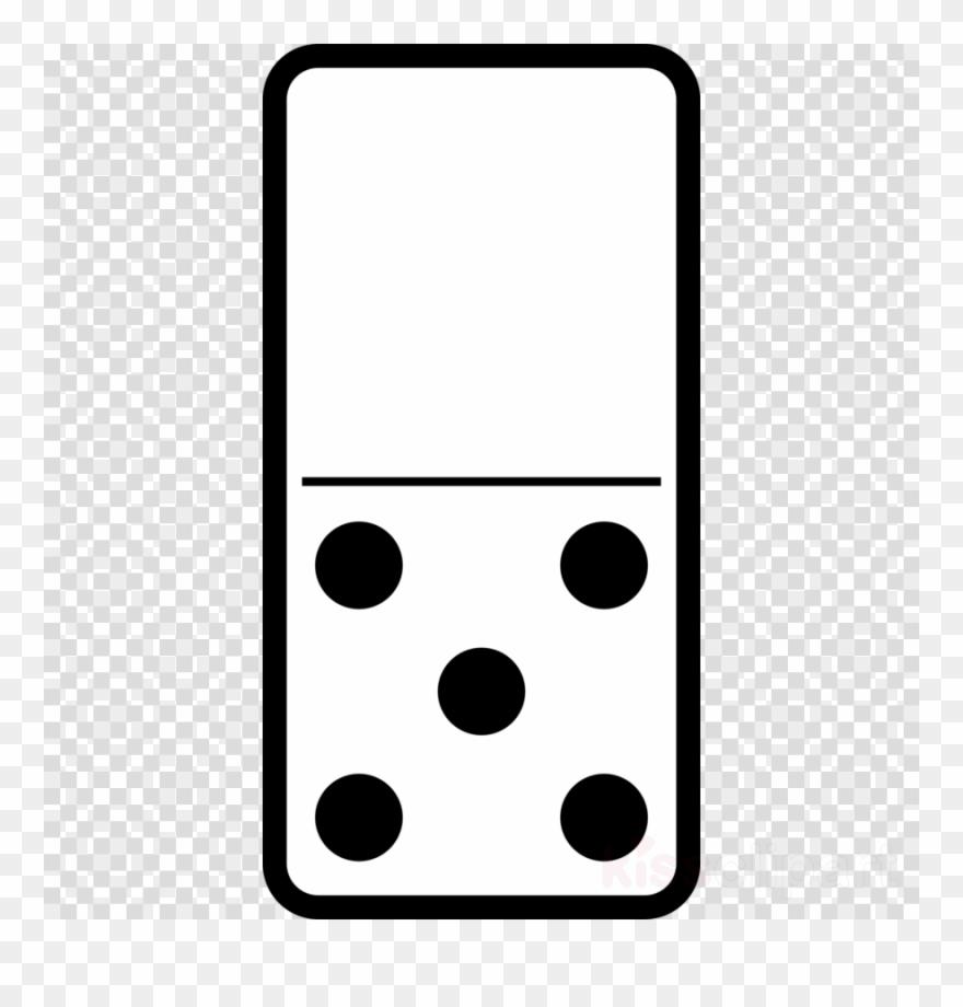 image free Domino clipart.  s pizza clip