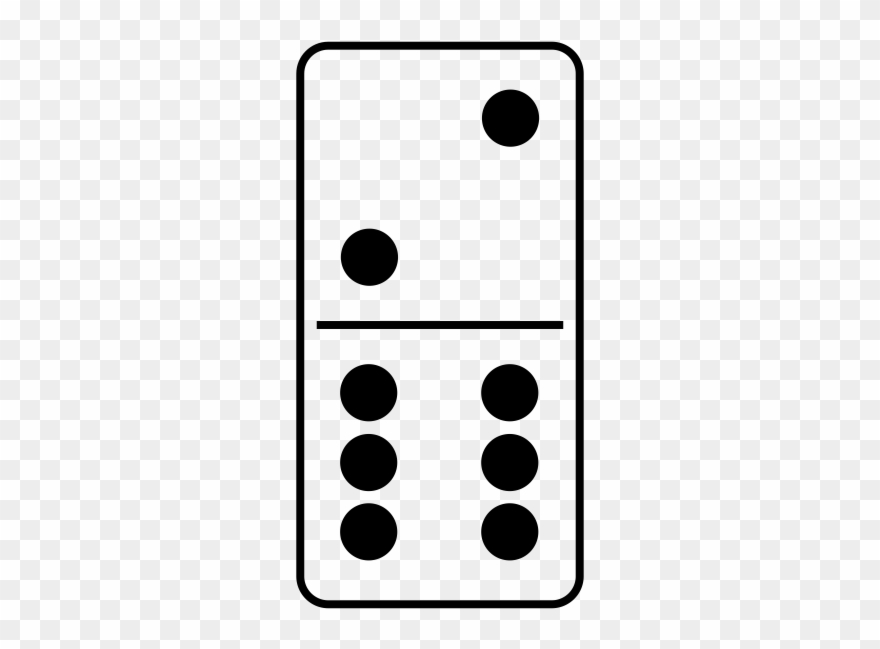 clip art transparent download Download free png dominoes. Domino clipart dominoe