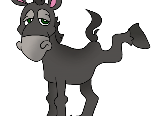 clipart transparent library Bible free on dumielauxepices. Mule clipart donkey tail.
