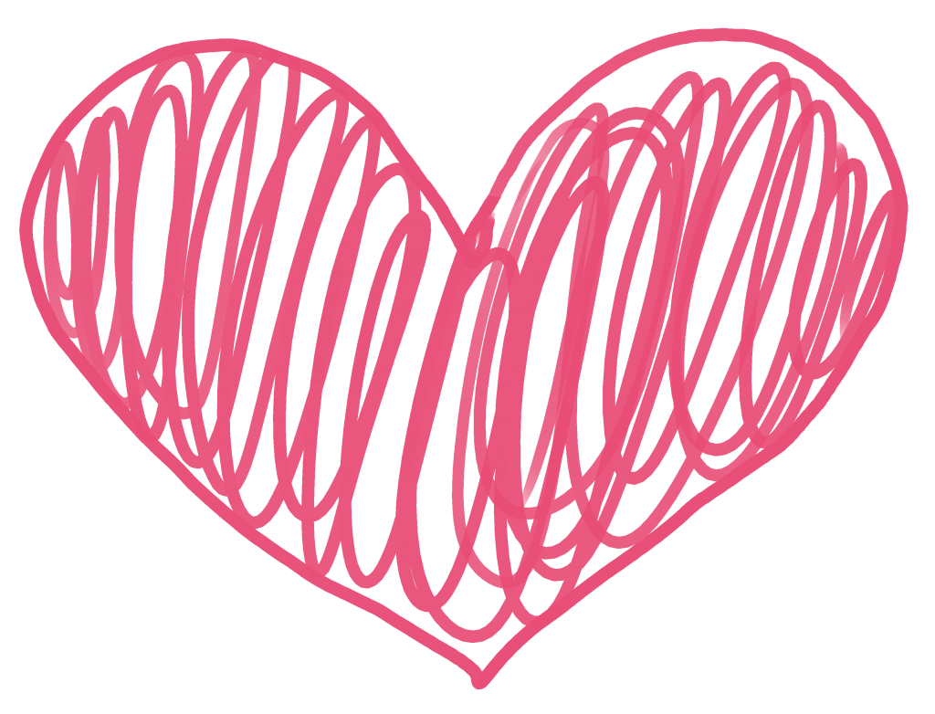 picture transparent stock Heart pictures free on. Doodle clipart.