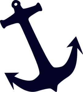 clipart transparent download Anchor clip art online. Vector anchors