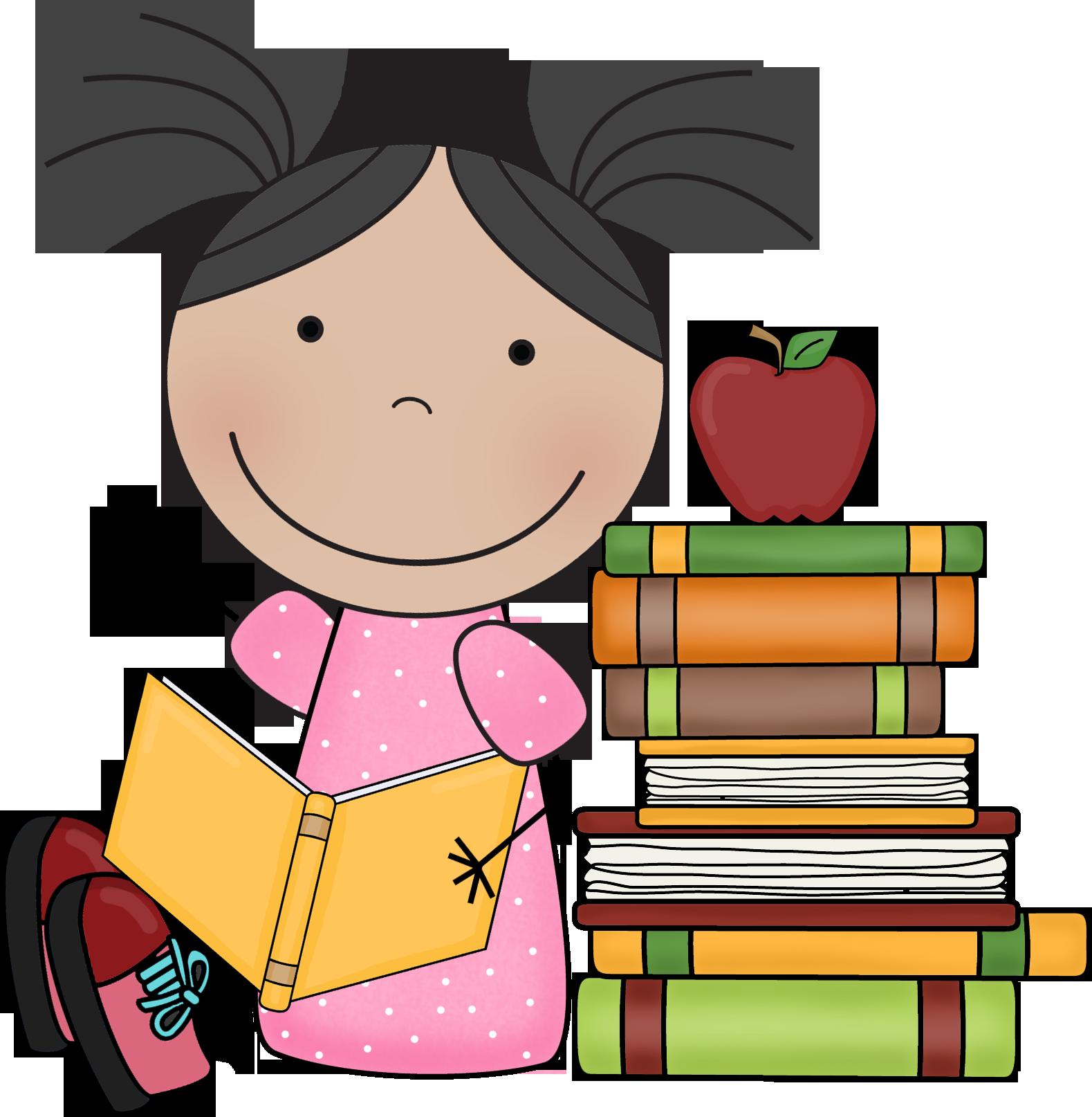 image free download  school stuff pinterest. Stick kids reading clipart