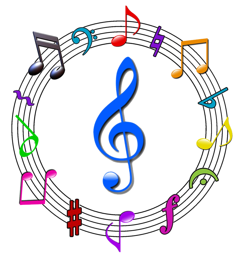 jpg royalty free library Image result for free. Music clipart borders