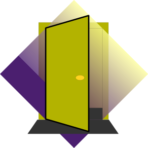 picture Door clipart. Clip art at clker