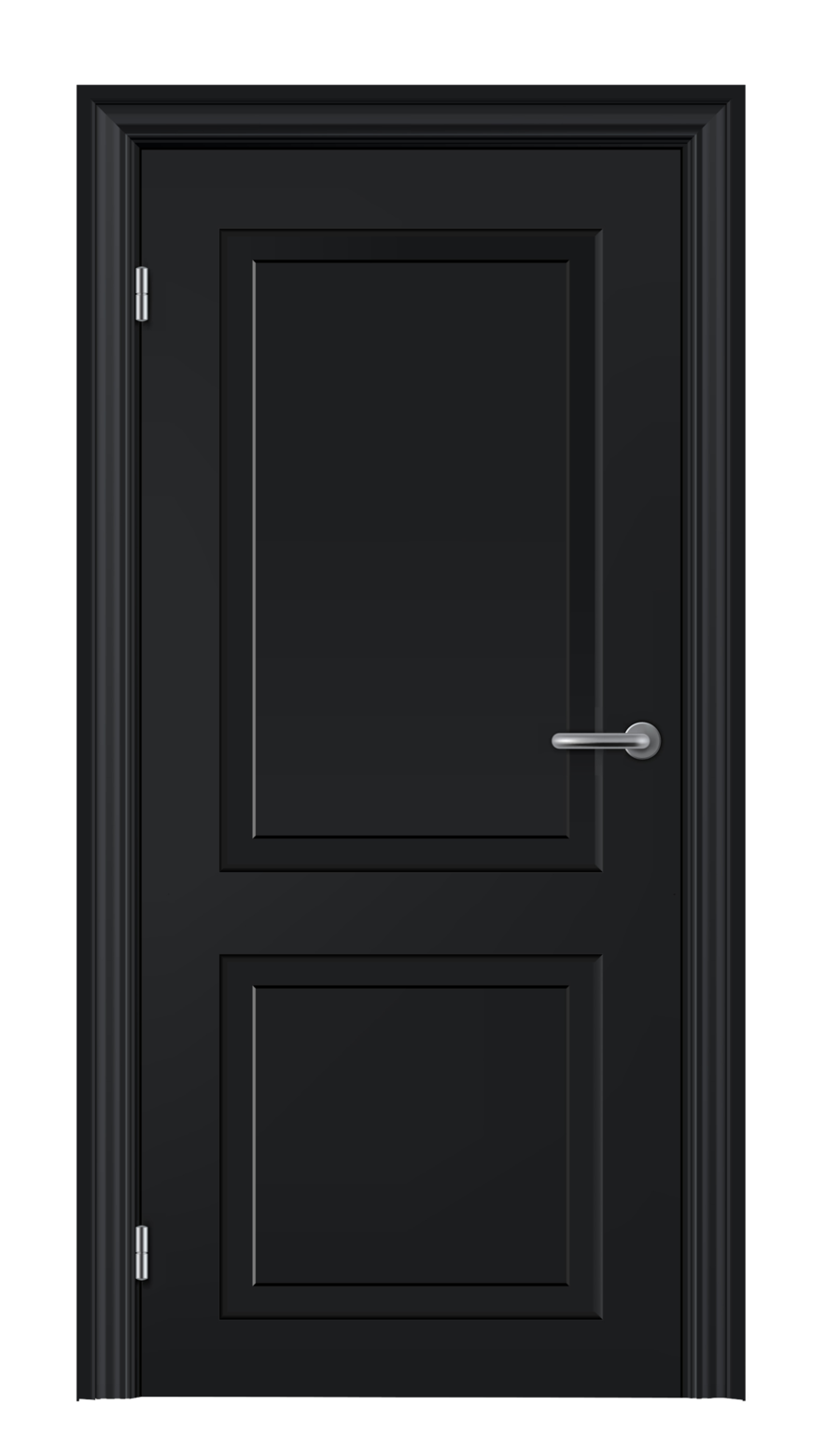 clip art transparent library Hd png images pluspng. Door transparent