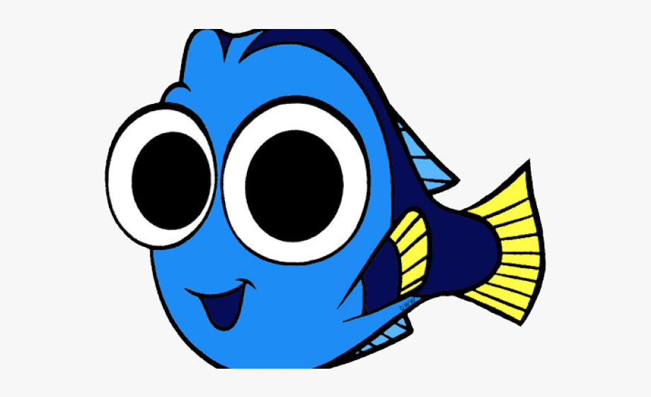 clip art freeuse download Dory clipart. Wallpaper blink baby free