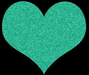 png free Free glitter hearts karen. Dot clipart silver sparkle