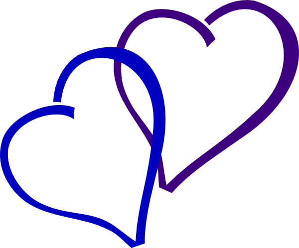 png free Double Heart Clipart at GetDrawings
