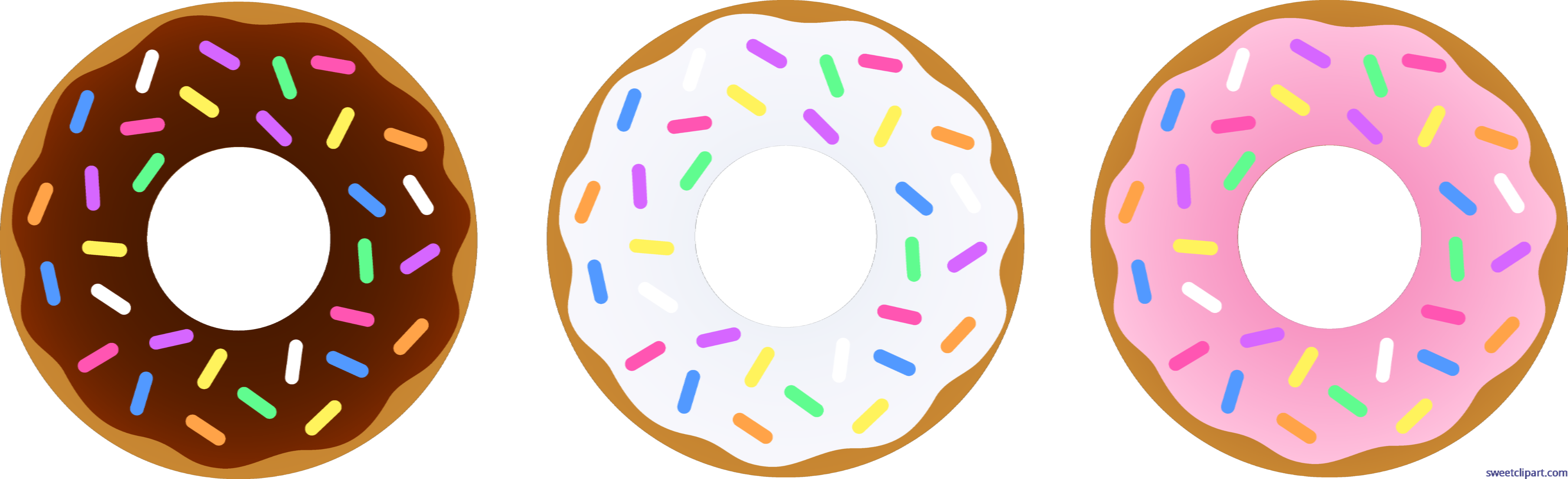 graphic freeuse download Vector donut sketch. Donuts set chocolate vanilla