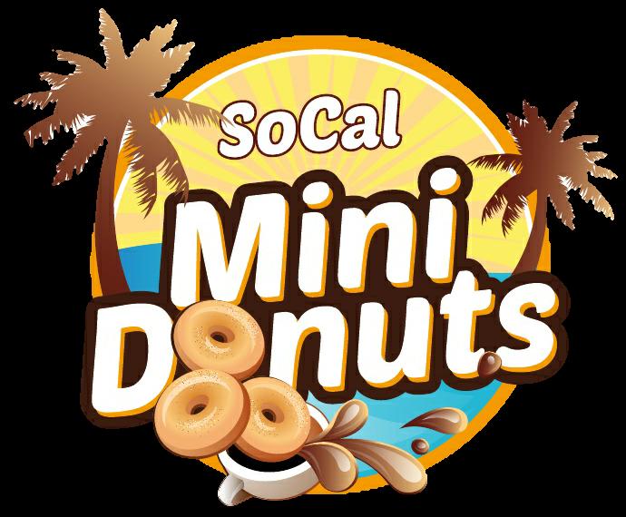 free stock SoCal Mini Donuts