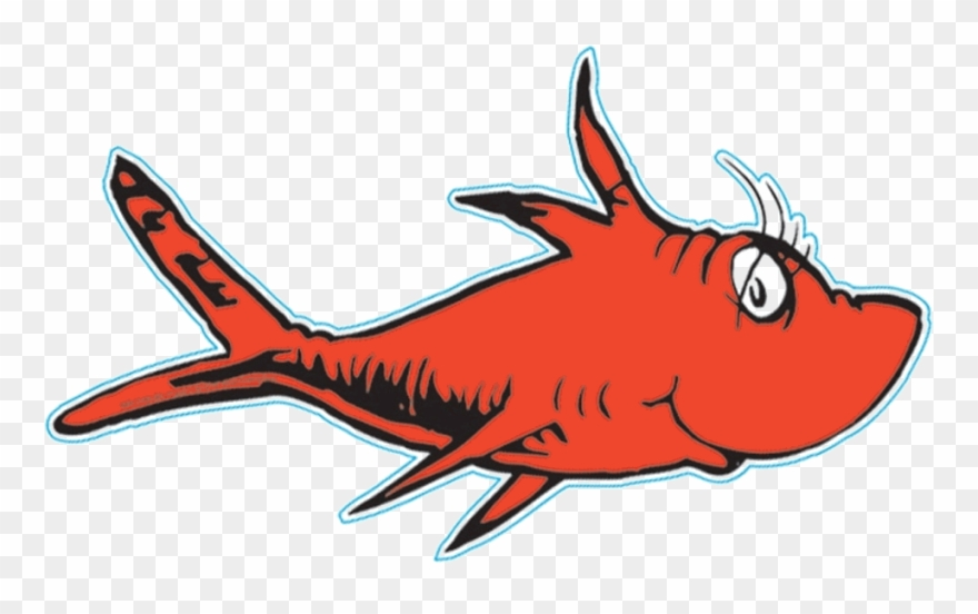 clip royalty free download Grade website pinclipart . Dr seuss clipart red fish