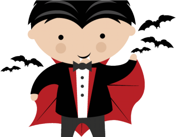 vector download Vampire toddler halloween png. Vampir clipart transparent tumblr