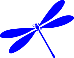 picture freeuse library Dragonfly In Flight clip art