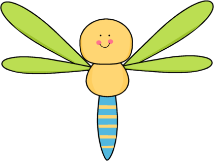 clip black and white May clipart dragonfly. Free cute clip art.