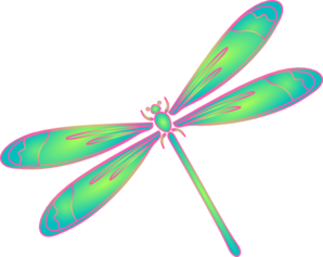clipart freeuse stock Outline panda free images. Dragonfly clipart